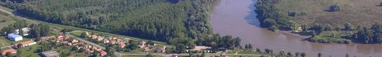 Tiszavárkony község